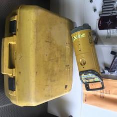Nivela laser TopCon TP-L4A cu cautare automata a tintei