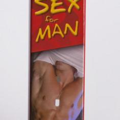 Picaturi Afrodisiace Hot Man 20 ml - Stimulente sexuale