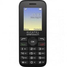 Telefon dualsim Alcatel One Touch 1016D bonus cartela Orange SIM de 5 euro credit - Telefon Allview