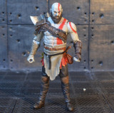 Figurina God of War 4 Kratos 18 cm