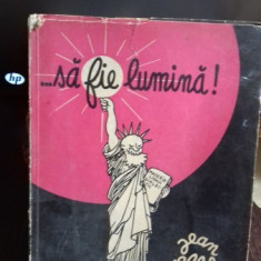 SA FIE LUMINA - JEAN EFFEL