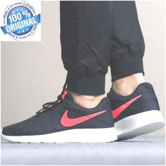 Adidasi Nike Tanjun SE Black Solar 100% ORIGINALI DIN GERMANIA nr 43 - Adidasi barbati Nike, Culoare: Din imagine