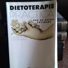 DIETOTERAPIE PRACTICA-LAURENTIU CERNAIANU