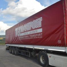 Semiremorca Kogel SN24 - Camion