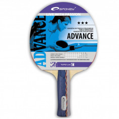 Advanced Paleta Tenis de Masa Spokey