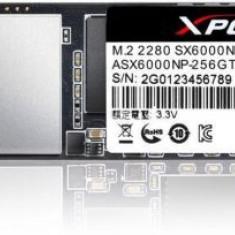 SSD A-DATA XPG SX6000, 256GB, M.2 PCIe, A-data