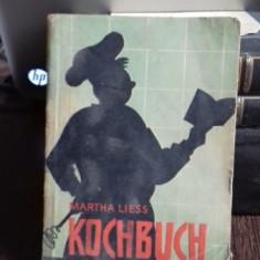 Kochbuch (carte de bucate)