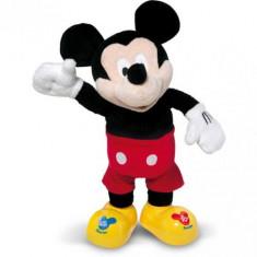 Povestitorul Mickey Mouse - Figurina Desene animate