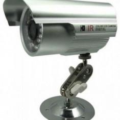 Camera Supraveghere Video cu Inregistrare pe card SS04