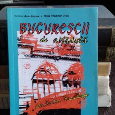 BUCURESTII DE ALTADATA - C. BACALBASA VOL.III