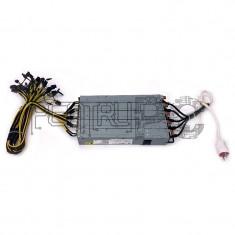 Sursa pentru minat (mining) IBM 3375W 282 Amperi 20 Mufe PCI-E 8 - pin GARANTIE!