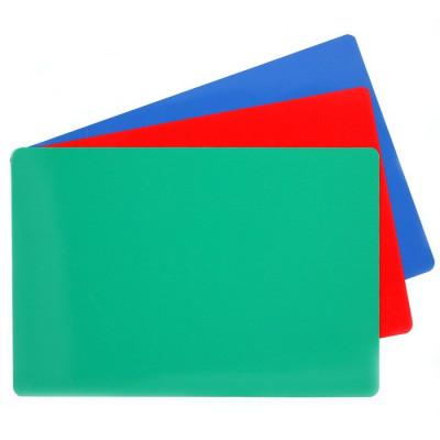 Planseta pentru plastilina uni color foto
