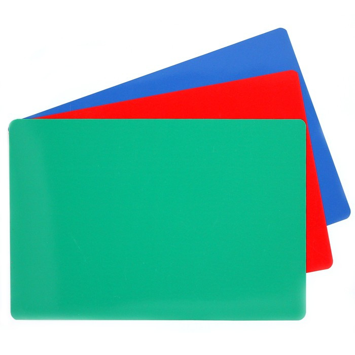 Planseta pentru plastilina uni color foto mare