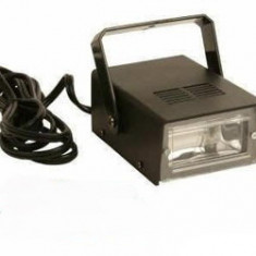 Stroboscop flash cu bec 35W lumina rosie