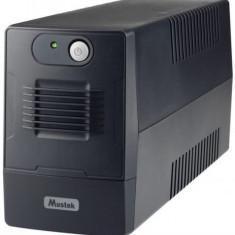 UPS Mustek PowerMust 800EG 850VA/480W, 2 x Schuko