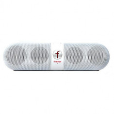 Mini Boxa Portabila cu Bluetooth, radio si MP3 player WM-800, Conectivitate bluetooth: 1