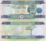 Insulele Solomon 50 Dollars 2004 UNC
