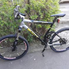 Vând Scott MC 50 - Mountain Bike Scott, 16 inch, 26 inch, Numar viteze: 27