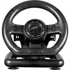 Volan Speedlink Black Bolt pentru PC