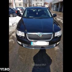 Skoda Superb II 2012, Motorina/Diesel, 214000 km, 198 cmc