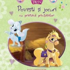 Cauti Palace Pets Sa Ne Jucam Cu Animalutele Printeselor