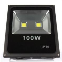 Proiector metalic led 100W