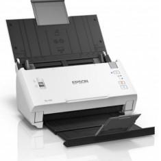 Scanner Epson DS-410, A4, 52 ipm