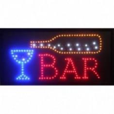 Panou leduri - Bar