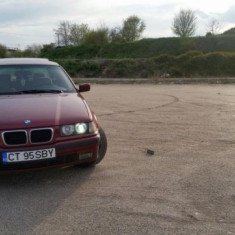 Bmw e36 318TDS, An Fabricatie: 1997, Motorina/Diesel, 330 km, 1665 cmc, Seria 3