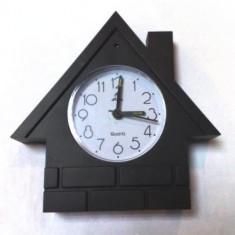 Camera ascunsa in ceas de birou SPY CLOCK foto