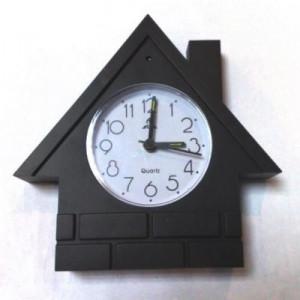 Camera ascunsa in ceas de birou SPY CLOCK