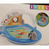 Piscina gonflabila Pingo pentru copii