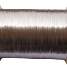 Sârm? de argint 99,999% de 0.20mm - 1 metru