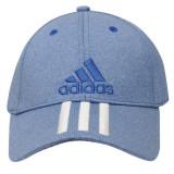 Șapcă Adidas Performance 3 Stripes Albastra