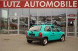 OPEL Corsa, Benzina, Coupe