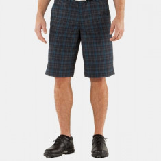 Pantaloni scurți Under Armour Golf Plaid Shorts marimea 40 /talie 53cm, XL, Scurti