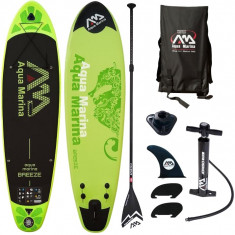 Breeze stand up paddle - SUP
