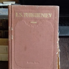 OPERE - I.S. TURGHENIEV VOL.VIII