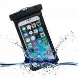 Acum poti face poze si sub apa ! husa subacvatica pentru Iphone 4.7 inch - Prindere brat sau gat