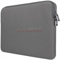 Husa Laptop Artwizz Neoprene Sleeve 13inch, pentru MacBook Air/Pro 13 (Gri)