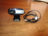 Camera web Logitech C170 Rezolutie foto 5 MP microfon, poze reale, Peste 2.4 Mpx