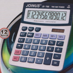 Calculator De Birou 12 Digiti
