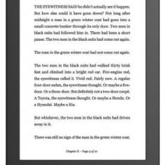 E-Book Reader Kobo Aura Edition 2, Ecran Carta E Ink touchscreen 6inch, 4GB, Wi-Fi (Negru)