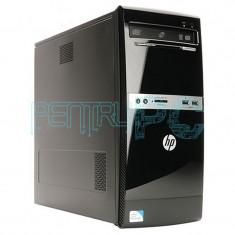 PROMO! Calculator HP Intel Quad Core X3330 4GB DDR3 250GB DVD-RW GARANTIE 1 AN!, Intel Core 2 Quad, 4 GB, 200-499 GB, Dell