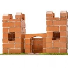 Set constructie Castel mic - 120 piese - Set de constructie TEIFOC