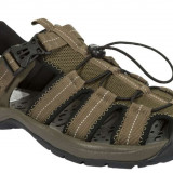 Sandale barbati Trespass Cornice Khaki 46