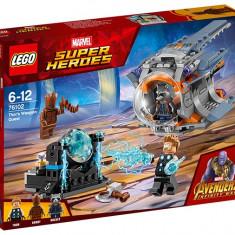LEGO Marvel Super Heroes - In cautarea armei lui Thor 76102