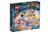 LEGO Elves - Aira si cantecul dragonului de vant 41193