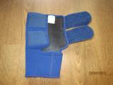 Orteza genunchi suport rotula si ligamente ajustabila L