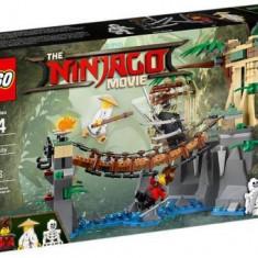 LEGO® Ninjago, Cascada Principala 70608